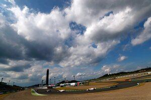 全日本スーパーフォーミュラ選手権第6戦の開催地・日程が変更。岡山からツインリンクもてぎに