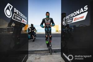 【MotoGP】モルビデリ「ポルトガルで遅いようなら……心配になる」カタール連戦での苦戦から立ち直れるか