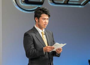 ゴルフのマスターズで優勝した松山英樹選手の愛車はレクサスのどれ? アジア人初制覇 