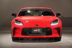 日本のスポーツカーの未来を担う、新型「GR86」がデビュー!