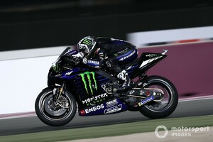 【MotoGP】5位ビニャーレス「レースとマシンは良かった」スタートでの遅れが響き表彰台届かず|ドーハGP