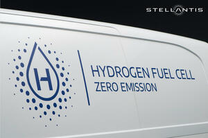【シトロエン、プジョーから発売】ステランティス、プラグインの水素燃料電池車発表 航続距離400km