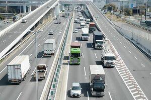 2021年度の国内貨物輸送、4年ぶりプラス転換の見通し 日通総合研究所