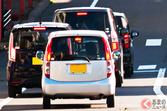 新型コロナ禍で外出自粛地域も… 2021年ゴールデンウィークの車移動はどんな用途が多かった?