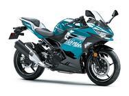カワサキ「Ninja400」「Ninja400 KRT EDITION」【1分で読める 2021年に新車で購入可能なバイク紹介】