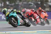 【ポイントランキング】2021MotoGP第5戦フランスGP終了時点