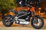 最大航続距離は235km!圧倒的な加速力をもつハーレーダビッドソンの電動スポーツバイク「LIVEWIRE」