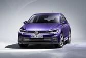 VWポロがマイチェンで新型ゴルフ似のルックスに。デジタルメーターやレーンアシストなど先進装備も標準化