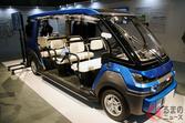「無人自動運転バス」2025年度までに全国40か所以上で実現 産学官の検討会が工程表