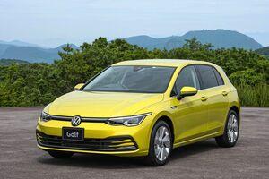 VWジャパン、新型「ゴルフ」発売 全車48VマイルドHV 1.0と1.5のガソリンターボ搭載 291万円から