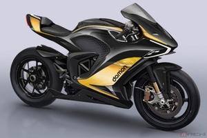 Damon Motorcycles「HyperSport」 Auteco Mobility社との提携によりラテンアメリカ市場に進出