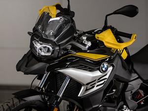【BMW】「F 750 GS」「F 850 GS」に GS シリーズ生誕40周年モデル登場! 6/25発売