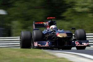 """【独占告白】F1を拒絶する毎日……苦しい10年を乗り越え、人生の""""新章""""に突入したハイメ・アルグエルスアリ"""