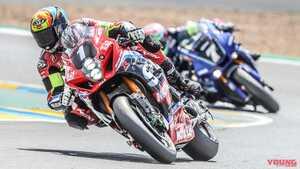 ヨシムラ SERT Motulが世界耐久選手権 開幕戦「ル・マン24時間」を完全制覇!