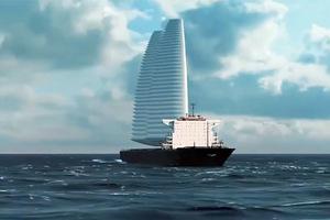 ミシュラン 持続可能なレーシングタイヤ、次世代帆船プロジェクトを発表
