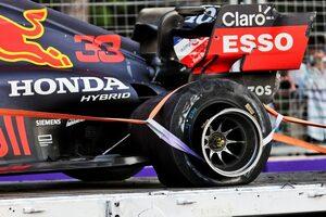 F1タイヤトラブルの調査に伴い、規定内圧違反説が浮上。ピレリ、タイヤ自体に問題なしとの結論か
