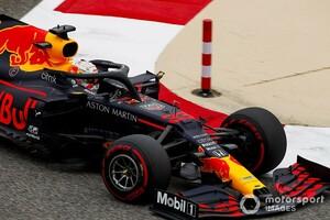 F1バーレーンFP3速報:レッドブル・ホンダのフェルスタッペンが首位。ホンダ勢全4台がトップ10入り