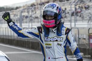 【スーパーGT】第8戦富士GT500予選|37号車KeePerスープラが今季2度目のPP、トヨタ勢がトップ4独占