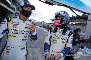 【スーパーGT】PPで王座に一歩接近。37号車KeePerの平川亮、決勝は「開幕戦と同じポールトゥウィンを目指す」