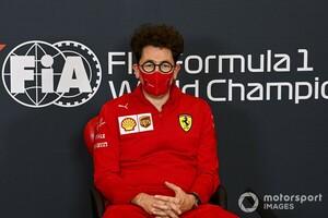 フェラーリが態度一転、2022年以降のPU開発凍結に賛同「未来を見据えて行動しなければ」