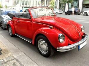 Hナンバー取得車が50万台を突破!ドイツで人気急上昇中のクラシック&ネオクラシックカーとは?