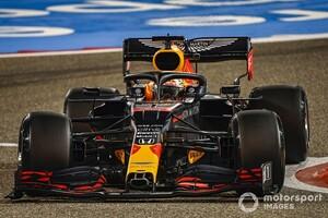 F1バーレーンFP2速報:ハミルトン首位。レッドブル・ホンダのフェルスタッペン2番手も、アルボンはクラッシュで赤旗原因に