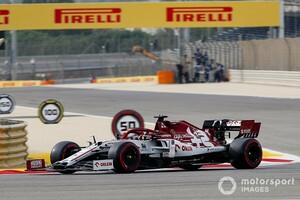 F1バーレーンGPでFIAが異例の措置。ターン4のトラックリミット違反によるタイム抹消を取り止め