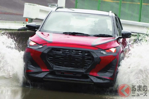 日産の最小SUV「マグナイト」世界初公開へ! スタイリッシュで力強いBセグSUVに期待!