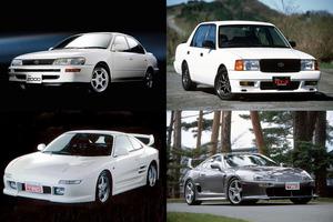 600万円超えの「86」に激速タクシーのような「コンフォート」! 衝撃のTRDコンプリートカー6選