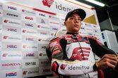 中上貴晶「路面コンディションがかなり悪く、グリップに苦戦」/MotoGP第7戦カタルーニャGP初日