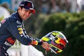 ペレス初日最速「ようやくこの車の走らせ方を理解したように感じる」レッドブル・ホンダ/F1第6戦
