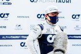 角田裕毅、チームも満足の初日10番手「限界を探りつつ学習。間違いなくペースはいい」アルファタウリ・ホンダ/F1第6戦
