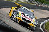 ニュル24時間予選:昨年の覇者、ローヴェ・レーシングの1号車BMWがPP獲得