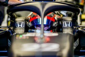角田裕毅をアルファタウリF1代表が絶賛「レースペースが信じられないほど速かった。素晴らしい才能」