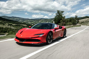 【半導体大手の重役】フェラーリ、新CEOにベネデット・ビーニャ指名 9月1日 時代の変化見据えて