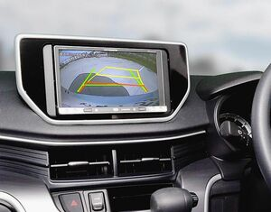 国交省、保安基準改正でバックモニターなどを義務化 新型車は2022年5月から