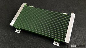 「ハードユース対応の汎用オイルクーラーをURASが発売」圧倒的な冷却性能と耐久性!