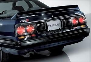 GT-Rと名乗れなかったスカイラインの現在地 数奇な運命を送ったのか!?