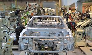 電動化、脱炭素で変革期を迎えるトヨタ自動車グル―プの下請企業