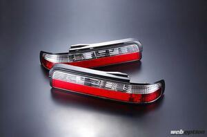 「定番ドリ車オーナー必見」D-MAXのLEDテールランプが片側だけでも購入可能になった!