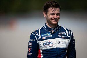 アウディ&BMWの元DTMドライバー、アバディーンがユナイテッド・オートスポーツからル・マン24時間参戦