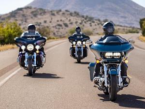 【ハーレー】初の常設型ライダーイベント「Harley Month」をバイカーズパラダイス南箱根で7/1~31まで開催!