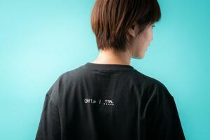 Off1.jp×TTPLのコラボTシャツ、誕生