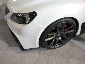 【くるま問答】タイヤをインチアップしたときの、空気圧とロードインデックスにご注意