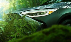 SUV EV全盛期来るか?? 価格は500万円? どうなるトヨタbZ4Xとスバルソルテラ