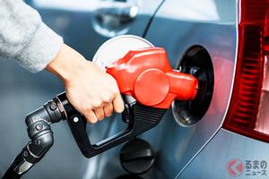 給油中の「エンジンかけっぱ」意外に多い? まさかの「くわえタバコ」で給油? ガソスタの危険行為とは