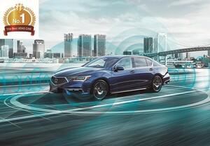 先進運転支援システム(ADAS)技術で選ぶ、安全・安心が充実したベストモデル