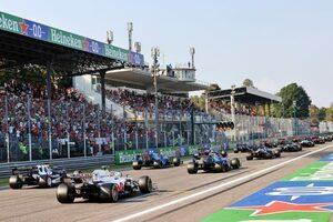 アロンソ、F1スプリント予選に肯定的も「エキサイティングな展開にするには金曜予選の見直しが必要」