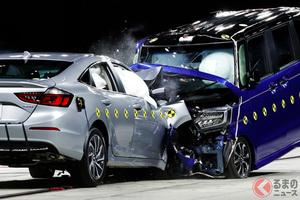 「何を重要視する?」車の安全装備はざっくり分けて2種類存在! それぞれの違いとは