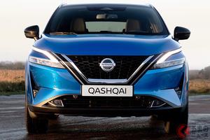 「こりゃ素晴らしい!」 新型SUV「キャシュカイ」に初採用! 新e-POWERが日産を救うのか